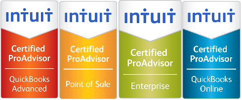 QuickBooks Certifications